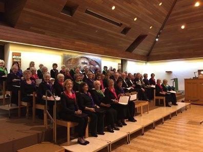 Surrey Heath Singers November Concert_1