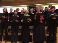 Surrey Heath Singers November Concert_2