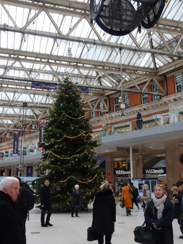 1-Waterloo Station