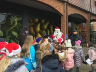 2-Santa Claus