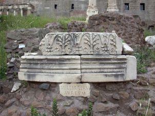 https://commons.wikimedia.org/wiki/File:RomaForoRomanoMiliariumAureum01.JPG