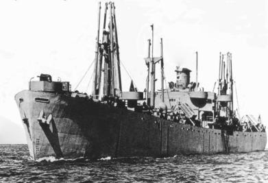 1-SS Richard Montgomery