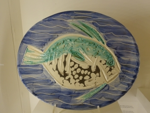 Picasso ceramic plate_2
