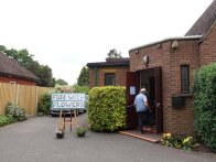16-Frimley Green Gdns Open 2018
