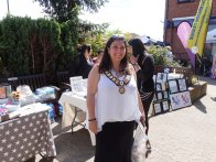 2-Windlesham Parish Council Chair, Katia Malcaus Cooper