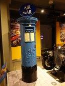 5-Postal Museum