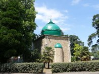 12-Shah Jahan Mosque in Woking