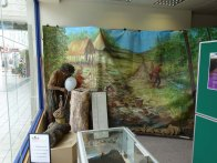 2-Inside new Museum