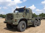 21-Oshkosh M1070F Heavy Equipment Transporter