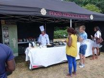 3-Food services demo