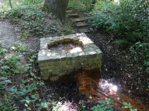 5-The Holy Well of St John The Baptist Church, Bisley