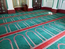 7-Shah Jahan Mosque in Woking