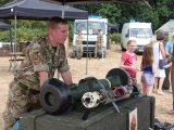 8-Anti-tank missile system