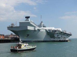 HMS Queen Elizabeth_1