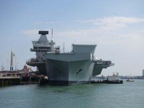 HMS Queen Elizabeth_2