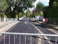 Ambleside Road roadworks_3