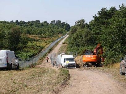 Esso pipeline uncovered_1