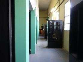 2-External corridor