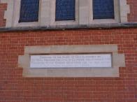 2-Gordon's School Chapel