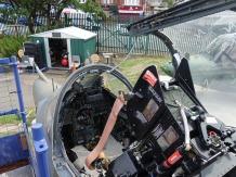 4-Cockpit of Harrier