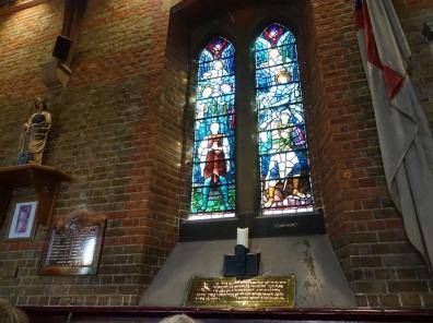 6-Gordon's School Chapel