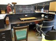 6a-Second contol desk