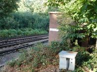 7b-The Jolly Farmer electrical sub-station