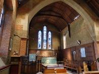 8-Gordon's School Chapel