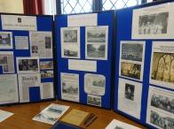 Bisley Village Hall Blue Plaques (4)