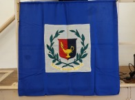 Bisley Village Hall Blue Plaques (5)