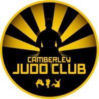 Camberley Judo Club logo
