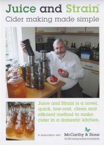 Juice and Strain