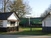 The Bisley Station - Lloyds Bank Rifle Club_1