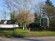 The Bisley Station - Lloyds Bank Rifle Club_2