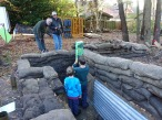 11-Lightwater Scouts realistic trench_3