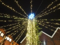 5-Lights in the Square