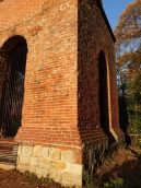 8-The footings of the Obelisk