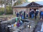 9-Lightwater Scouts realistic trench_1