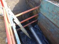3-Esso Pipeline uncovered
