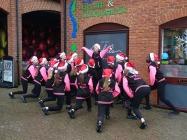 7-Terri Jayne Dancers