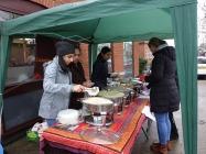 9-Rano's Punjabi food
