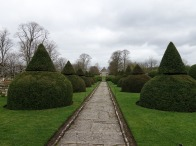 2-Looking toward the Dovecote