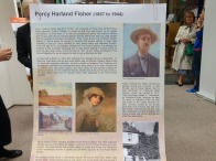 3-Percy Harlan Fisher bio