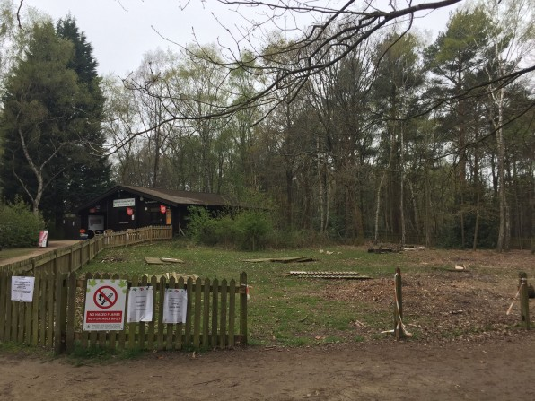 4-Lightwater Play Area