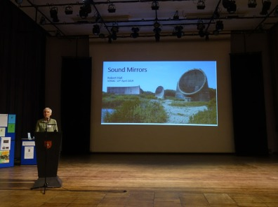 Sound mirrors talk_1