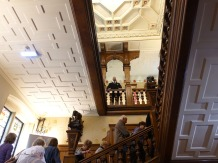 4_Stairs to the Livery Hall