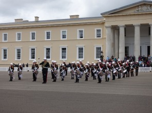 10-Sandhurst and District Corps of Drums