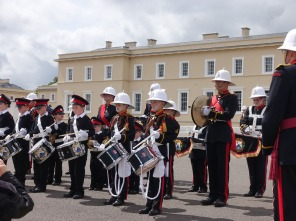 11-Sandhurst and District Corps of Drums