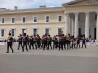8-The Band of the Royal Artillery