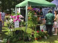 4-Flower stall